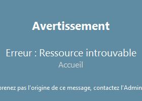 Cours administration serveur web
