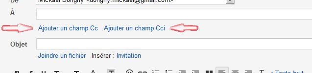 Champ CC - CCI