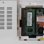 Changer la barrette mémoire (RAM) d'un PC portable