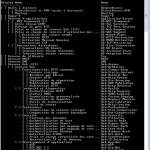 WS 2012 Core – Installer une fonctionnalité
