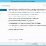 Créer un domaine sous Windows Server 2012