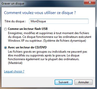 Mon lecteur de CD-ROM ne fonctionne plus Rsolu