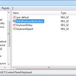 Activation automatique du pavé numérique au démarrage de Windows