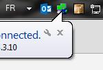 Connexion VPN sous Windows avec OpenVPN