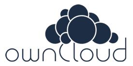 Logo d'ownCloud