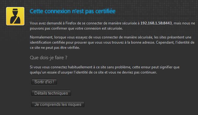 Tomcat HTTPS