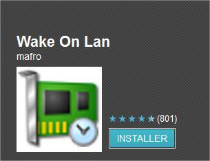 Wake On Lan