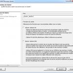 VMware vSphere et les clusters