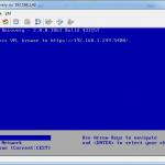 Clavier en AZERTY pour la VM de VMware Data Recovery