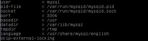RemoteMySQL01