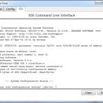 Configurer l'interface réseau sur un routeur Cisco