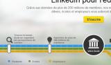 LinkedIn à la conquête de la jeunesse !
