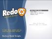 Sauvegarder et restaurer son PC avec Redo Backup And Recovery