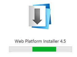 Web Platform Installer de Microsoft