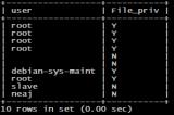 Importer des données en SQL avec LOAD DATA INFILE