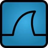 Logo Wireshark