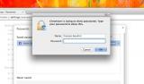 Chrome protège vos mots de passe