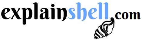 logo-explainshell