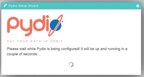 PydioLinux13
