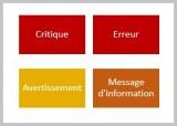 Kaspersky SC 10 – Les notifications