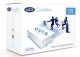 LaCie CloudBox : Présentation