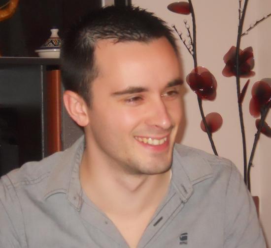 Arnaud Baumard