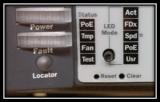 Réinitialiser la configuration d'un switch HP