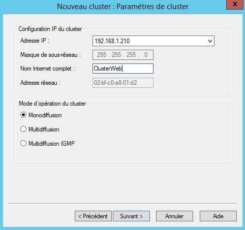 clusterwin9