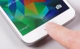 Le lecteur biométrique du Galaxy S5 contournable !