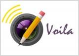 Voila, un logiciel de capture d'écran avancé pour votre Mac OS X