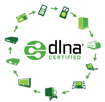 DigitalLivingNetworkAllianceDLNA