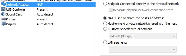 Intégrer VMware Workstation dans GNS3 | Administration Réseau | IT