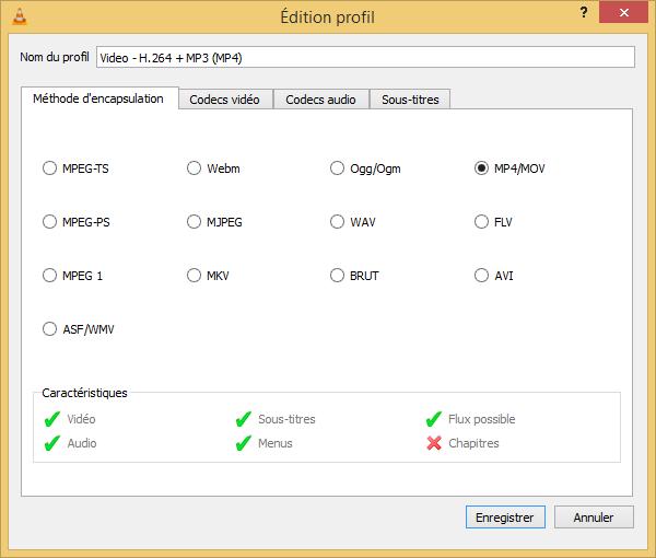 Convertir des fichiers audio ou vidéo avec VLC, c'est