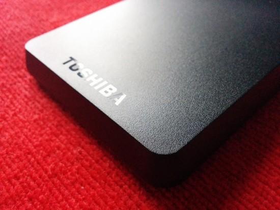 Toshiba Stor.e Basics