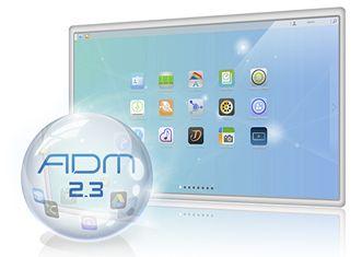ADM 2.3