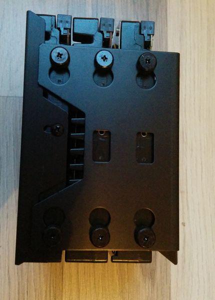 Lian-Li PC-O6S - Cage pour les disques durs