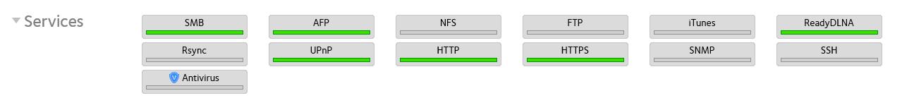 Test du NAS Netgear ReadyNAS 312 | Tests | IT-Connect