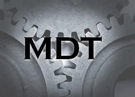 Configuration avancée de MDT 2013
