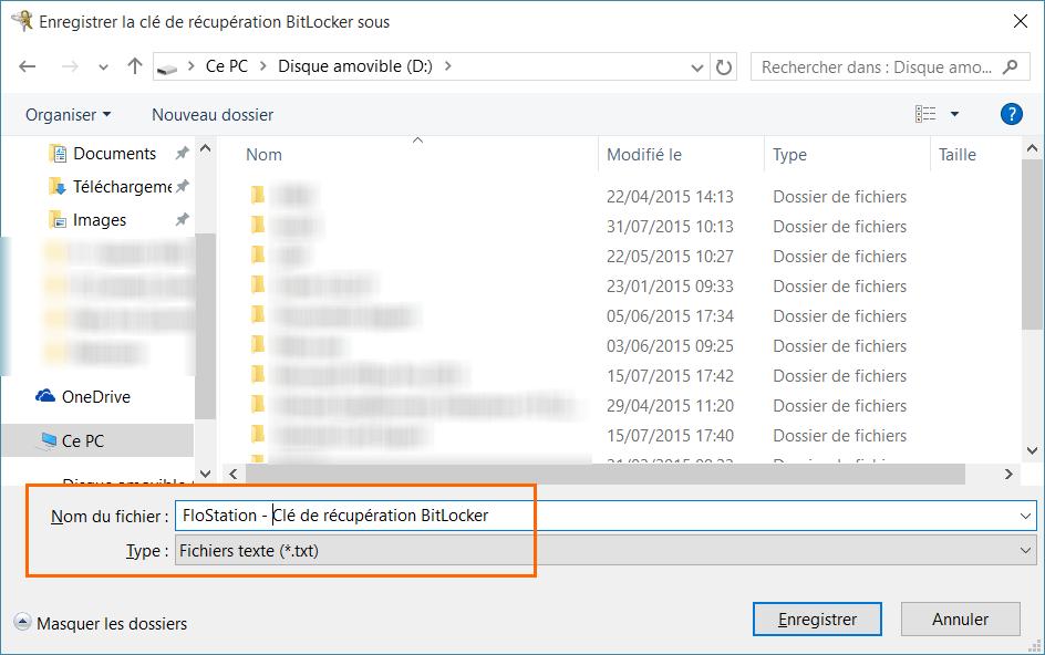 enlever mdp session windows 10