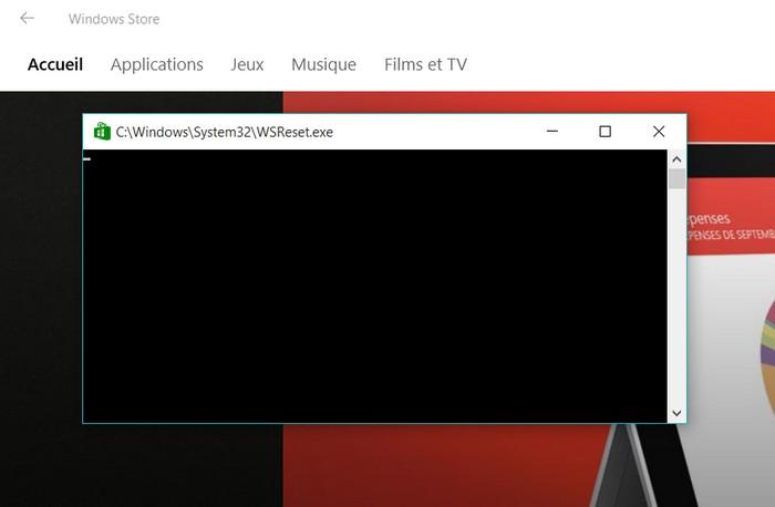 ordinateur qui se bloque