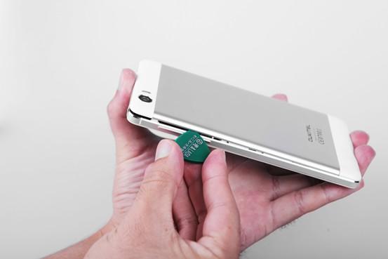 Tapa Trasera Iphone S