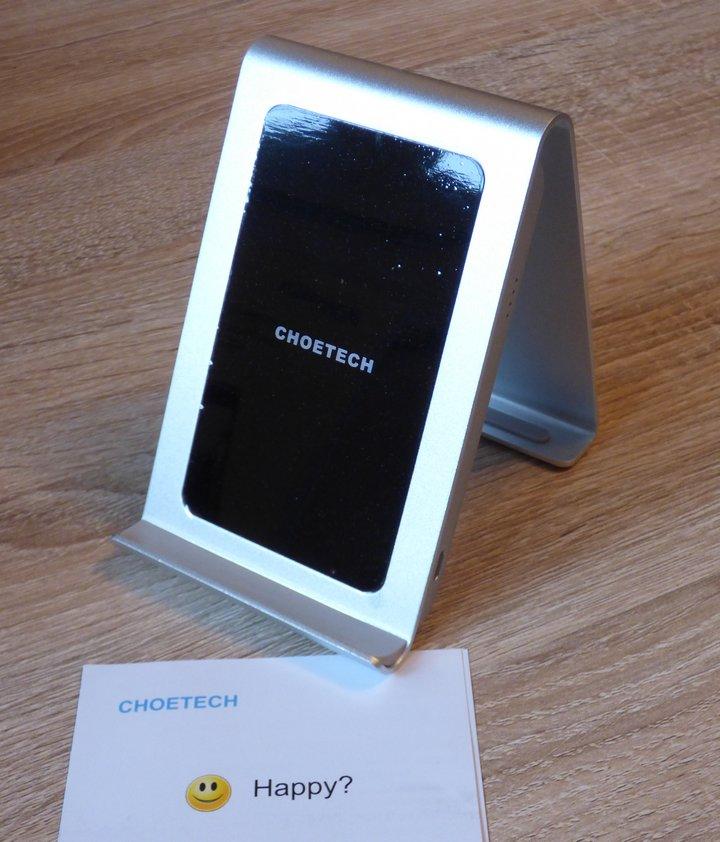 Chargeur Sans Fil Iphone S Plus