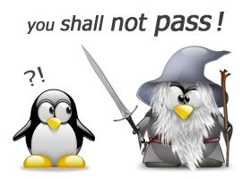 Les droits sous Linux