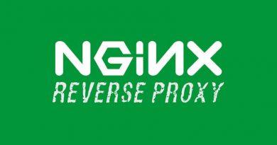 Configurer Nginx en tant que reverse proxy