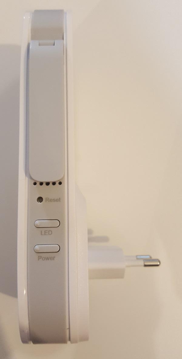 test r p teur wifi re450 de tp link actualit s it. Black Bedroom Furniture Sets. Home Design Ideas