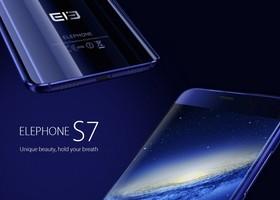 Test de l'Elephone S7 : Un Samsung Galaxy S7 à 200 euros ?