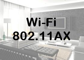 802.11ax : Le Wi-Fi intelligent