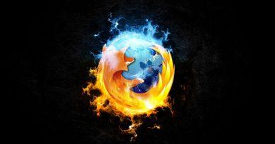 Firefox et Thunderbird : Sauvegarde et restauration des profils