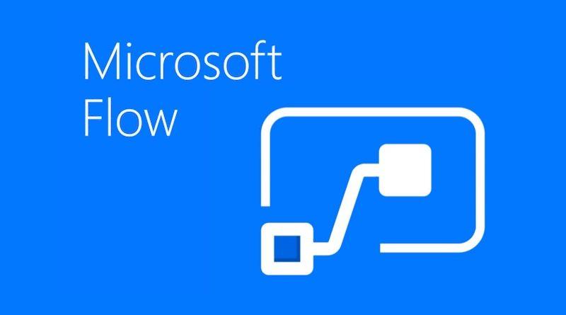 Microsoft Flow : Créer un flux de suivi des heures de travail