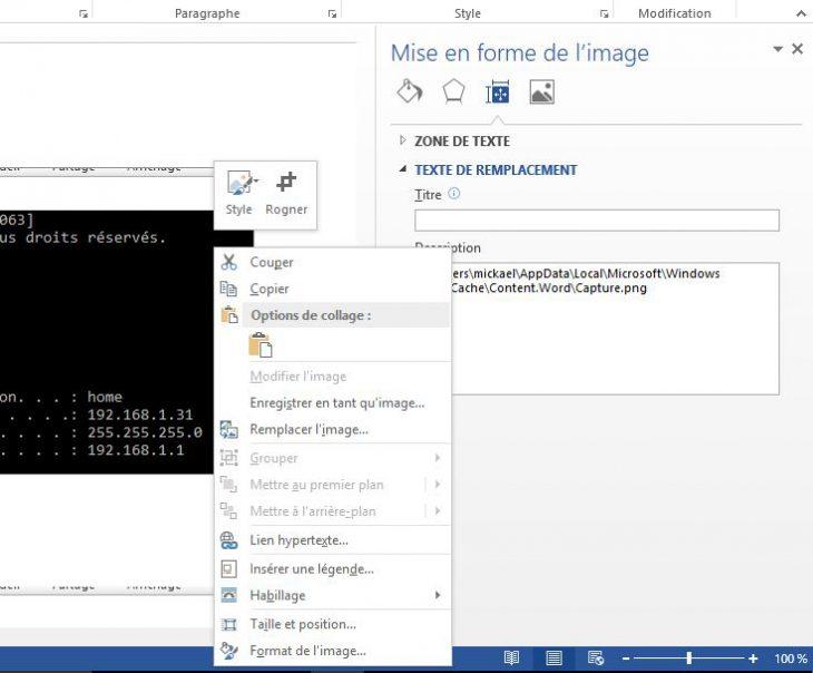 Suite Office Supprimer Les Chemins D Image Dans Vos Fichiers Pdf